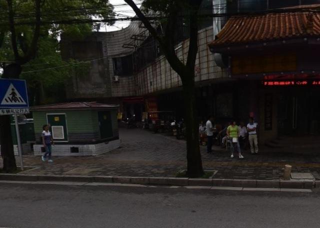 湘潭市红阁商务会所厨房油烟治理